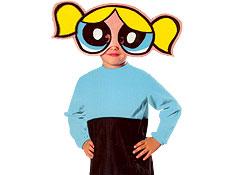 Bubbles Costume · Powerpuff Paddleballs  sc 1 th 175 & Powerpuff Girls